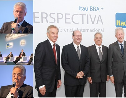 Itaú BBA: Perspectiva
