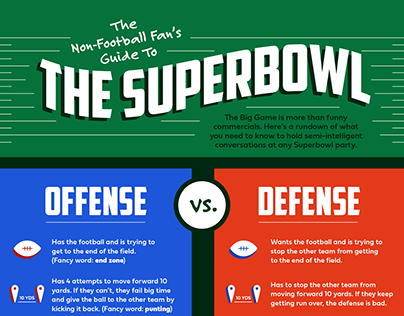The Non-Football Fan's Guide To The Superbowl