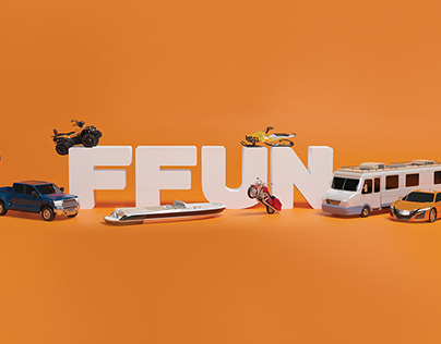 FFUN Group Rebrand