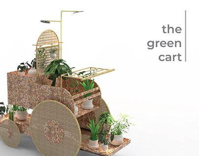 The Green Cart