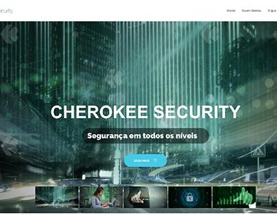 Site Cherokee Security
