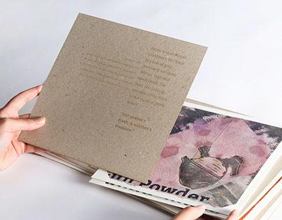 Printed Matter (2015)