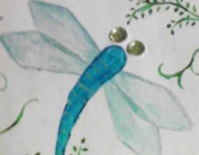 Dragonfly box