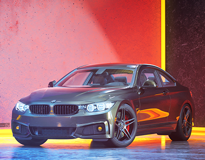 Another 4 Series M Sport