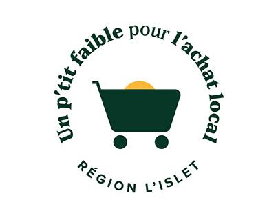 UN P'TIT FAIBLE POUR L'ACHAT LOCAL - Région L'Islet