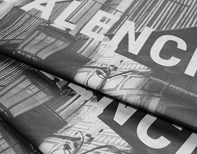 Valencia // Newspaper