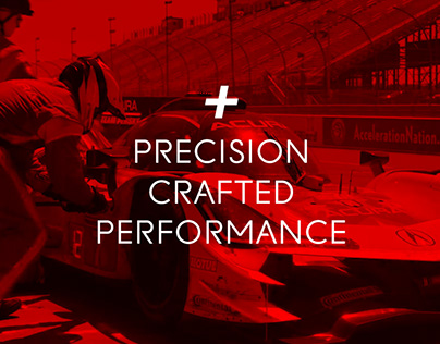 Acura + Precision Crafted Performance