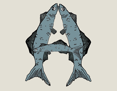 A For Anchovy