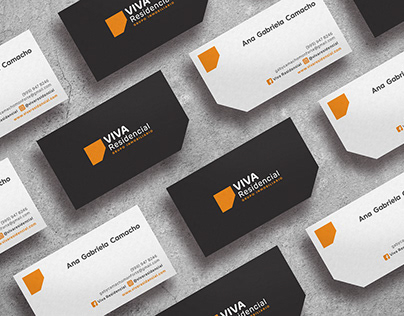 Viva Residencial Branding