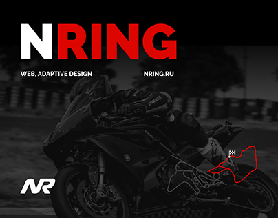 NRING/web, adaptive design