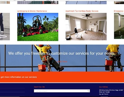 Alliance Property Management alliancepropmgt.com