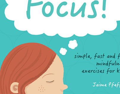 Ready, Set, Focus! - Jaime Pfeffer