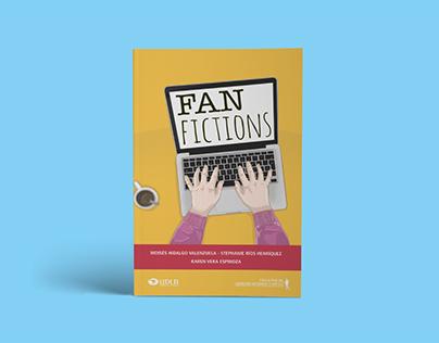 Libro FanFictions - UDLA