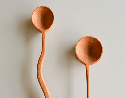 TWISTED & SPOONFUL | Woodworking