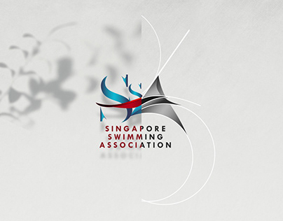 SSA Logo Design III