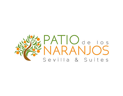 Imagen Corporativa - Patio de los Naranjos