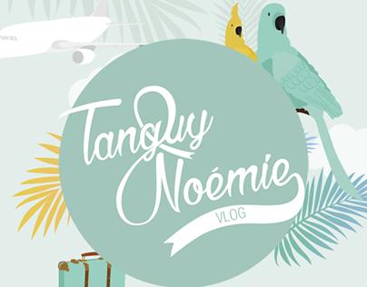 Tanguy & Noémie vlog