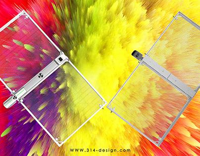 nexnovo-Transparent LED