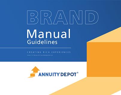 Annuity Brand Guideline