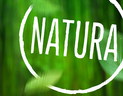 Natura / Branding / Packaging design