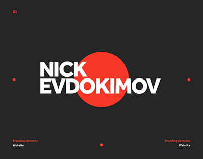 Nick Evdokimov