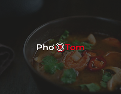 PhoTom logo
