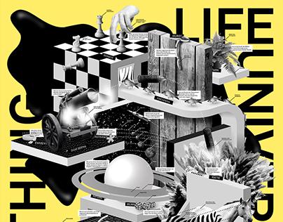 Life, Universe & Everything — 42