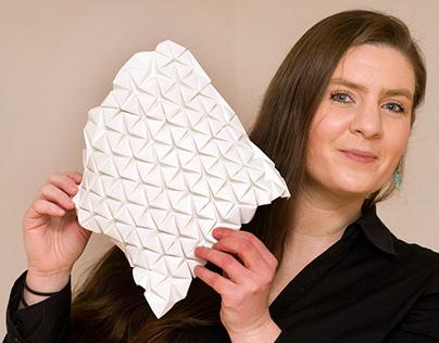 Origami Workshop & Lecture- Innovative Citizen Festival