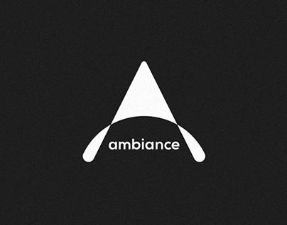 Ambiance Logo Design