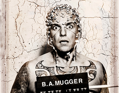 BADC - Be A Charity Mugger