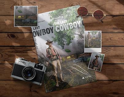 The Last Cowboy [Speed Art]