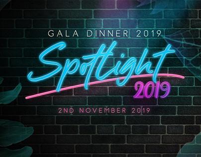 GALA DINNER 2019 | CONDUENT SPOTLIGHT PROPOSAL