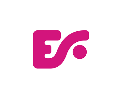 "Logo ""ESF — English School of Future"""