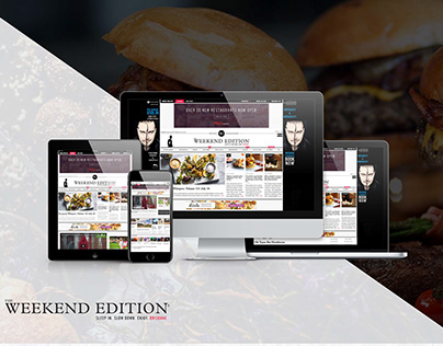 News Website Development