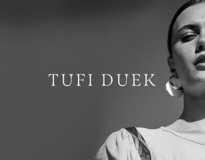 Tufi Duek
