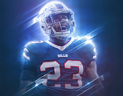 NFL Wallpapers [2017] - Personal Project