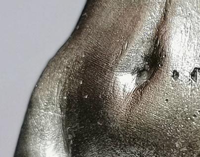 Female Body Ring
