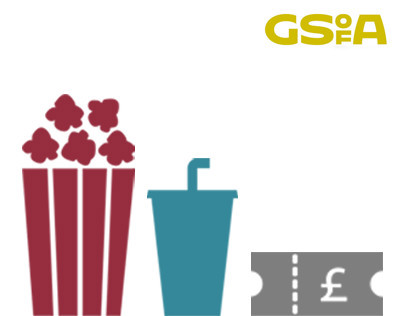 Service Design - Monetizing Movie Theaters Differently