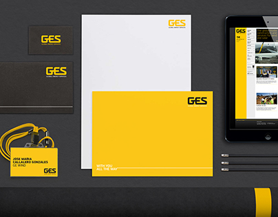 GES - Global Energy Services