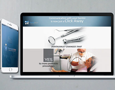 Dental Xeven (Website developed in .NET)