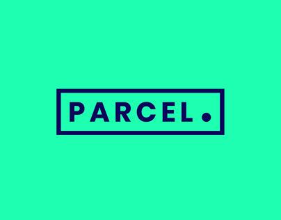Parcel - Charte Graphique