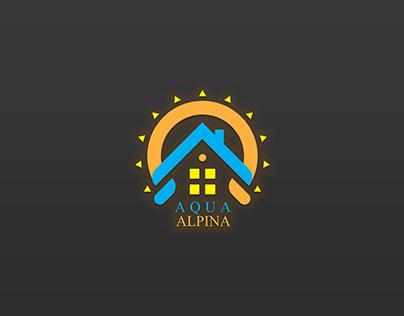 Aqua Alpina - Vacation Home Logo