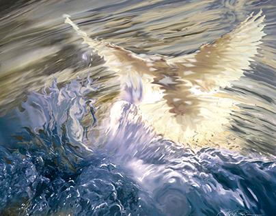 Surfacing Baptism
