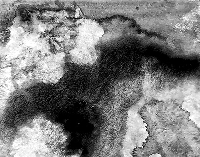 Brouillard noir 01