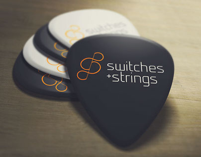 Switches + Strings
