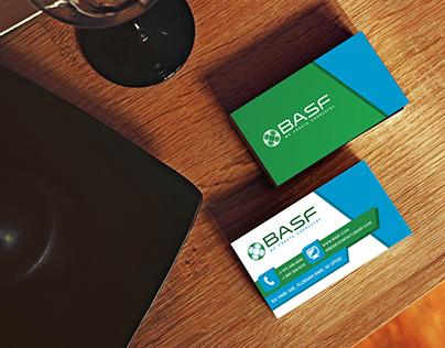 BASF | Full Rebrand