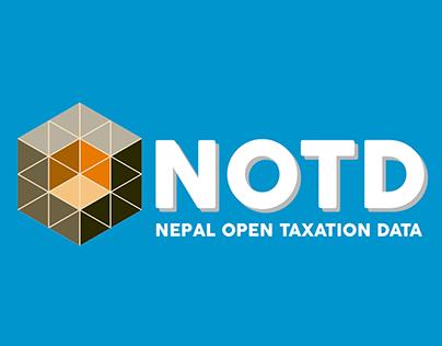 NOTD Logo / Branding