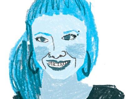 BcnMes, Portrait-political interview#1
