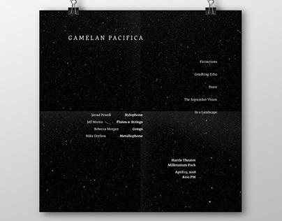 Gamelan Pacifica