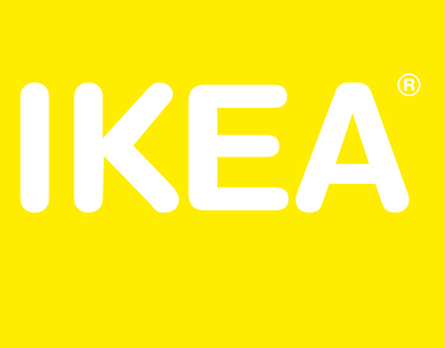 Re-desing corp img. Ikea